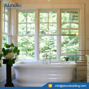 Adjustable Vertical Sliding Window pictures & photos