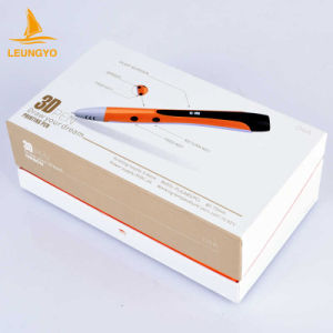 Upgraded New Arrival Kids Popular 3D Printing Pen Lyp06, Low Temerature Version pictures & photos