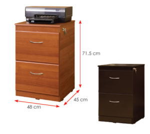 Wooden Wardrobe /Nightstands /Shoes Case /Side Cabinet (HX-DR361) pictures & photos
