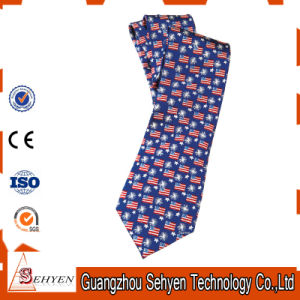 Men′s High Quality 100% Woven Silk Tie pictures & photos