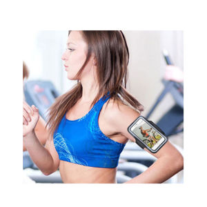 Custom Logo Running Mobile Phone Sport Armband pictures & photos