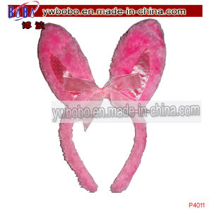 Apparel Accessories Girl Rabbit Ears Hair Decoration (P4011) pictures & photos