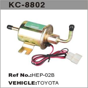 OEM Auto Engine Parts Electronic Fuel Pump for Universal with Kl-8802 pictures & photos
