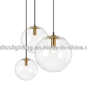 Wholesale Italy Modern Glass Hanging Lighting pictures & photos