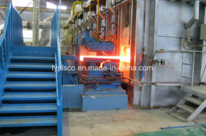 Pinch Roll of Rolling Mill pictures & photos