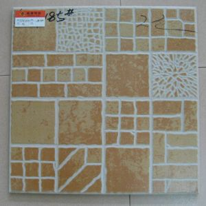 40 X 40cm of Ceramic Carpet Floor Tiles Bath pictures & photos