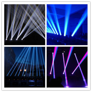 Hot Selling 7r Gobo 230W Beam Moving Head for Wedding pictures & photos