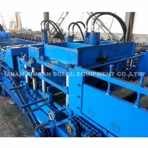 Steel Cable Tray Roll Forming Machinery pictures & photos