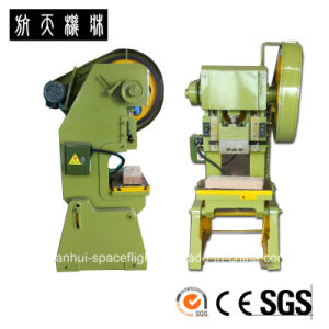 J23 Series Inclinable Table High Speed Power Press pictures & photos