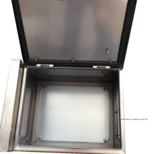 IP65 Protection Level Weatherproof Telecom Enclosure pictures & photos