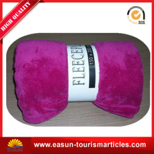 Wholesale China Coral Fleece Blanket pictures & photos