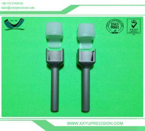 Swiss Machining Copper/Steel/Plastic/Metal/Titanium/Aluminum Precision CNC Machined Parts pictures & photos