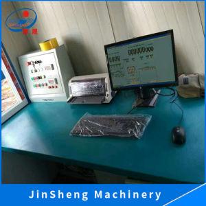 Jinsheng Professional Manufacturer Fixed Mix Hzs35 Concrete Batching Plant pictures & photos