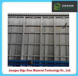 Anodized Aluminum Formwork Panels/ Building Material Formwork System pictures & photos