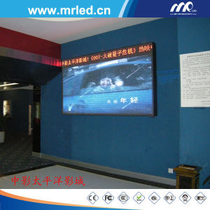 Mrled Product - P2.84mm Full Color Indoor LED Display for Indoor Event Rental Purpose pictures & photos