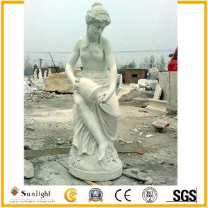 Famous Modern Granite/Marble/Stone Sculpture/Sculptures Artists for Garden Decoration pictures & photos