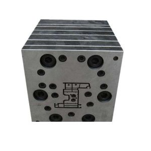 High Quality Plastic PVC Profile Extrusion Mould, PVC Mould, Plastic Mould, UPVC Profile Mould pictures & photos