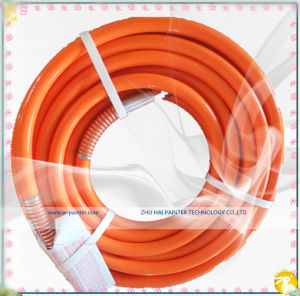 Fiber Braided Twins Resin Hose with GB Standards pictures & photos