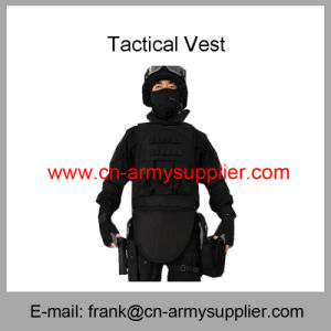 Outdoor Vest-Army Vest-Police Vest-Military Vest-Tactical Vest pictures & photos