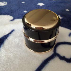 Aluminum Over Shell Cream Jar pictures & photos