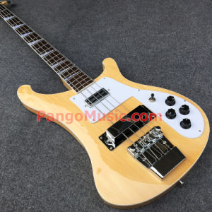 4003 Model Ricken 4 Strings Electric Bass Guitar (PRB-075) pictures & photos