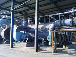 Coal Fired Tot Air Gas Furnace pictures & photos