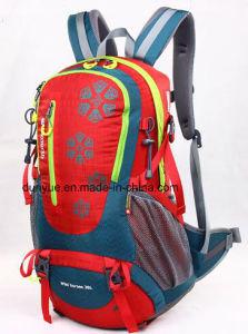 2017 Hot Sale Waterproof Multi-Functional Custom Climbing Backpack, Mountain Camping Travel Hiking Backpack
