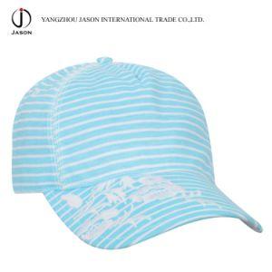 Cotton Leisure Fashion Cap Baseball Cap Sport Cap Promotional Cap pictures & photos