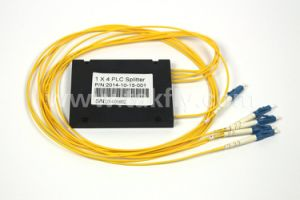 1X8/1X16/1X32 Fiber Optic PLC Splitter pictures & photos