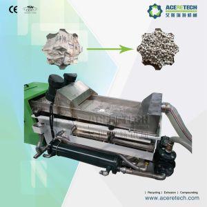 Vibration Dryer System for Plastic Re-Pelletizing Machine pictures & photos