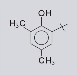 OEM Antioxidant 2, 4-Dimethyl-6-Tert-Butyl Phenol (CAS RN: 1879-09-0) pictures & photos