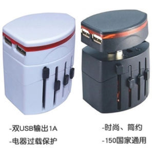 Good Quality Multifunctional Electrical Floor Waterproof Extension Socket pictures & photos