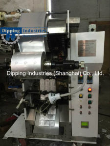 Advanced Condom Foiling and Sealing Machine pictures & photos