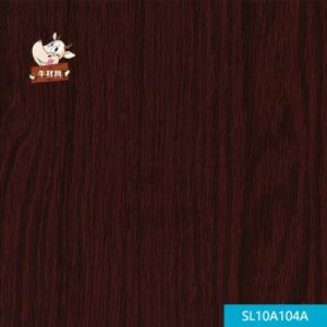 Melamine Film Faced MDF Building Material SL10A104A pictures & photos