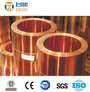 Cu-A3 Cw006A Cu-Frtp High Quality Copper pictures & photos