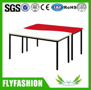 Nursery Furniture Simple Design Kids Study Table for Sale Sf-51c pictures & photos