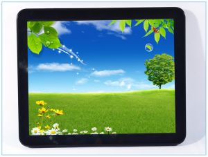 17 Inch LCD Open Frame Infrared Touch Monitor pictures & photos