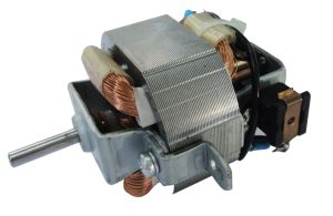 Rated Current >30 AC Motor for Paper Shredder Single Phase pictures & photos
