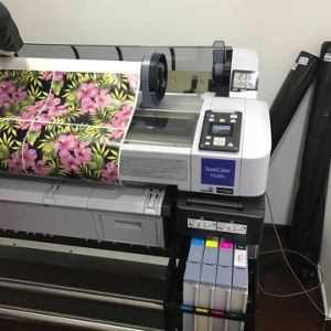 Skyimage Fs105GSM High Tacky Sublimation Paper Roll for Jersey/Sportswear/Swimwear pictures & photos