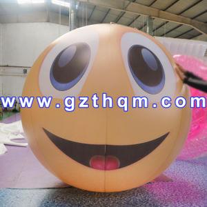 PVC Advertising Balloon Inflatable Air Balloon/Inflatable Hot Air Balloons pictures & photos