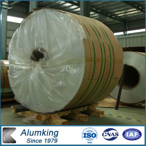 GB Standard Factory Alloy 8011 Aluminum Coil pictures & photos