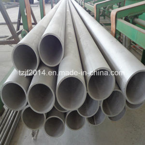 ASTM A312 Stainless Steel Seamless Tubing Factory pictures & photos