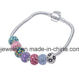 Crystl Bead Chrimtmas Jewelry Bracelet pictures & photos