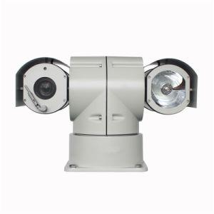 Police Car Surveillance 100m Night Vision HD IP IR PTZ CCTV Camera (SHJ-HD-TA) pictures & photos