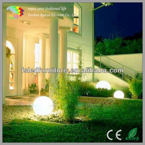 Waterproof LED Light Ball Gardent Tree Decoration Hanging Ball pictures & photos
