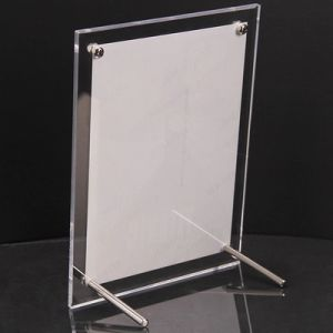 Acrylic Photo Frame, Picture Display pictures & photos