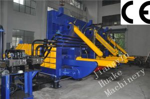 Hydraulic Heavy-Duty Scrap Baler Shear Hot Sale pictures & photos