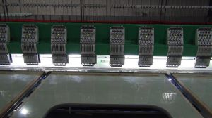 Hye-HS924 /330*660*1400high Speed Emroidery Machine pictures & photos