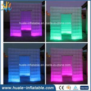 Oxford Cloth Inflatable Lighting Tent for Party Event pictures & photos