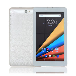 Mtk8321 3G Phone 1GB+8GB 7 Inch Tablet PC with IPS Screen pictures & photos